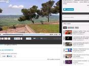 Video reporter, primi passi Repubblica.it