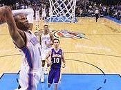 """NBA: Westbrook Durant demoliscono Bryant; Denver vola """"Gallo"""""""