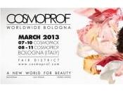Cosmoprof 2013 Info utili (spero...)!!!