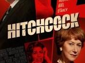 Hitchcock Sacha Gervasi, 2012