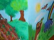 Cassapanca Winnie Pooh