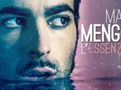 """Marco Mengoni lancia tour """"L'essenziale tour"""""""