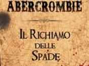 Finalmente italiano Blade Itself Abercrombie