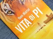 Vita (Yann Martel) Venerdì libro