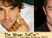 Slayer ItaCon: convention Italiana Buffy Angel- Informazioni Pass