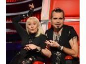 """""""The Voice Italy"""", prima puntata: prendono forma team"""