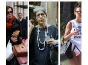 Donne politica: dimmi borsa porti come) dirò