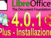 LibreOffice 4.0.1 Plus Ubuntu: Click