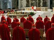 Conclave inizia marzo