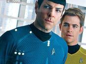 trovato nuovo trailer minuto Into Darkness Star Trek