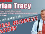 Total Business Mastery Brian Tracy Roma 12/13/14 aprile 2012): confondere propria offerta proprio business!!