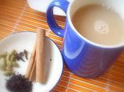 Chai torta d'avena