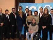 Premio TOYP 2013 Varese