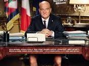 Claudio Bisio protagonista della prima clip commedia Benvenuto Presidente!