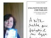 """Gianluca Nicoletti: """"Una notte sognato parlavi"""""""