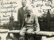 Iniziative centocinquantenario Gabriele D'Annunzio
