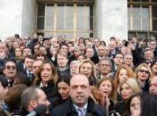 marcia parlamentari Silvio Berlusconi!