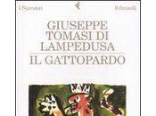 GATTOPARDO Giuseppe Tomasi Lampedusa