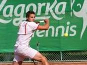 Tennis: Edoardo Eremin segno Svizzera