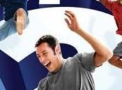 Adam Sandler torna protagonista primo poster Weekend Bamboccioni