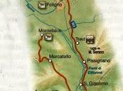 Come organizzare viaggio Umbria: prima tappa
