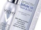 Liftactiv Serum Occhi Ciglia Vichy. Innovazione contorno occhi