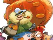 Tunuè presenta: piccolo Pierre, dagli autori Disney Mastantuono Intini