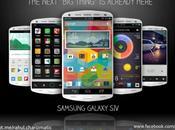 Samsung Galaxy giorno arrivato.