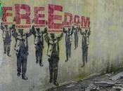 """""""The Desire Freedom"""", libertà mostra Milano"""