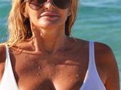 Paola Ferrari vuole denunciare Twitter, Pinuccio chiama