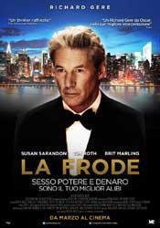 Recensione film Frode Richard Gere