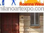 MILANO: rifugi della Seconda Guerra Mondiale ROANNA WEISS Milano Arte Expo
