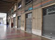 mesi 'spariti' 10mila nuovi negozi. gennaio febbraio crollo delle nuove aperture. -167 giorno, dato peggiore anni