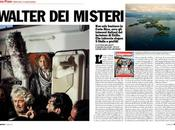 """Quanti affari, anche fuori Costarica, semplice """"autista"""" Beppe Grillo!"""