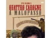 Quattro carogne Malopasso Vito Colomba