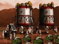 potrà coltivare piante altri pianeti?