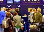 Ryanair, fino giovedì posti euro gennaio