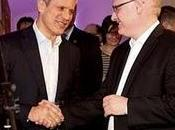 visita presidente serbo boris tadic croazia