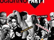 Rising Love Roma grandi maestri cinema genere celebrano Nocturno CineKult