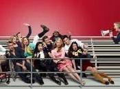 Glee, stagione episodi 1-11