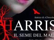 """seme male"""" Joanne Harris"""