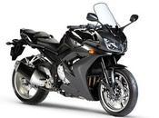Kawasaki 1000 2011
