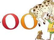 Google ricorda Pippi Calzelunghe