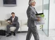 Licenziamento dipendente: ruolo dirigenti