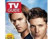 "Jensen Jared copertina: ""Supernatural"" batte ""Smallville"" sulla carta"