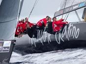 Mascalzone Latino Audi Team alla Oracle RC44 Miami