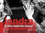 dicembre Roma arriva Città Invisibili Film Festival