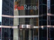 Fitch ratings: italia rischio recessione