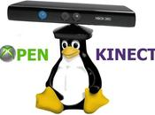 Microsoft diventare Kinect open source