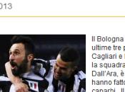Juventus forza anche Bologna piega